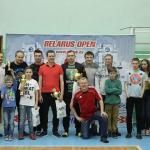 В Минске блистали Петровы, но победил Захаровс